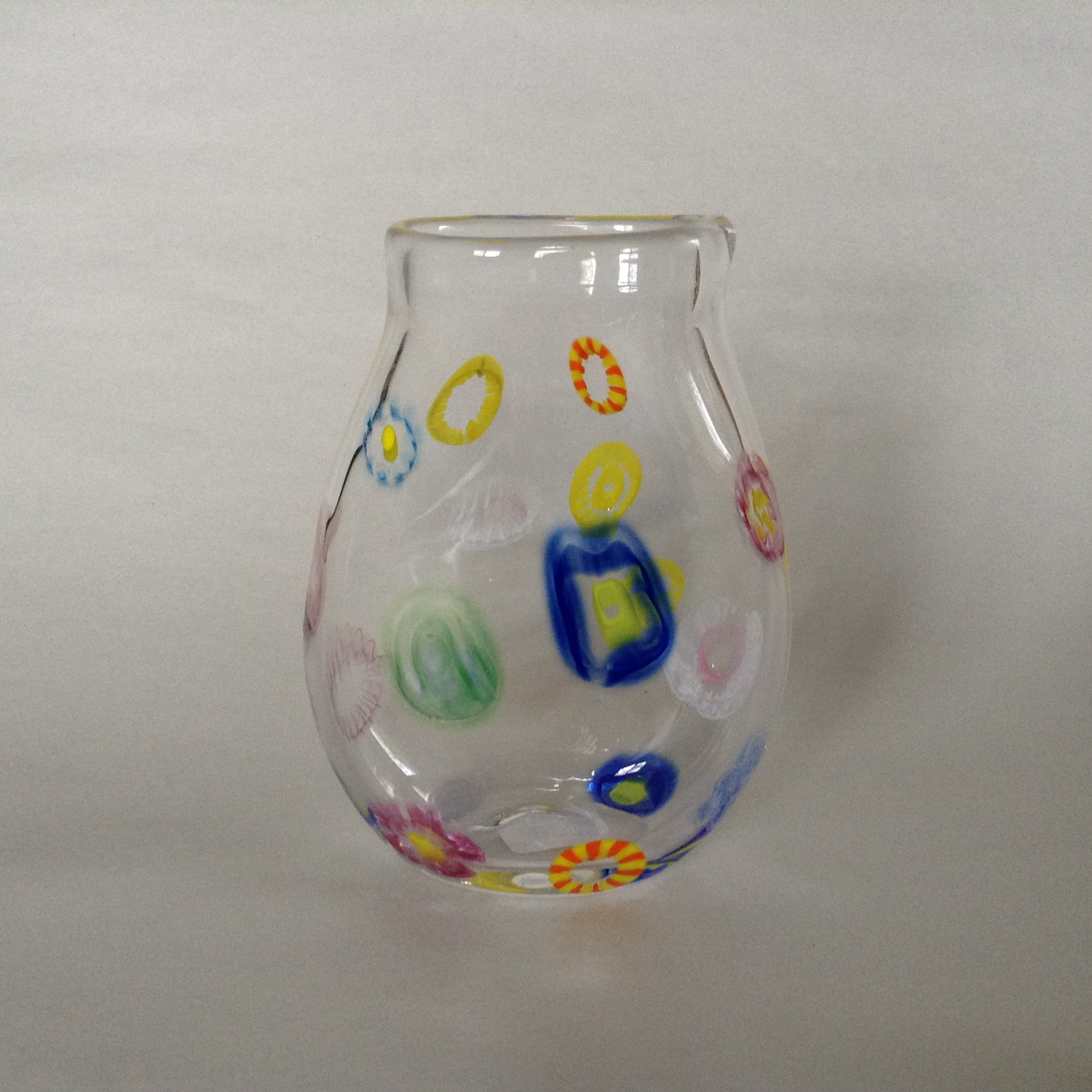 Happy Endings Vase