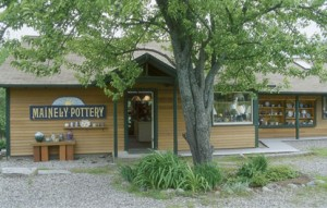 We welcome you to Mainely Pottery